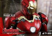 Mark XLV Hot Toy 15