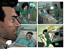 Marvel's Captain America - Civil War Prelude Infinite Comic 001-059