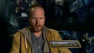 Joss Whedon (75 Years)