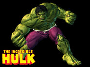 Game-Classic Hulk