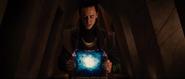 Loki Casket