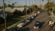 Los Angeles 1947 (Agent Carter 2x03)