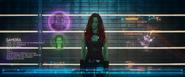 Gamora Rap Sheet-movie