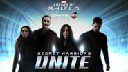 The Team Secret Warriors Unite