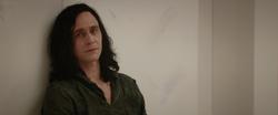 Loki - Incarcerated in Asgard Dungeon