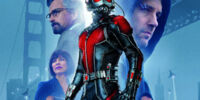 Ant-Man (soundtrack)