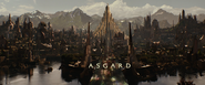 Asgard - Thor (The Dark World)