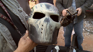 Crossbones Helmet (The Making of CACW)