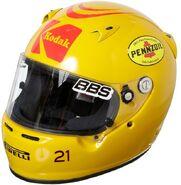 Pennzoil-Helmet