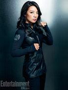 Agent-May-Ming-Na-Wen