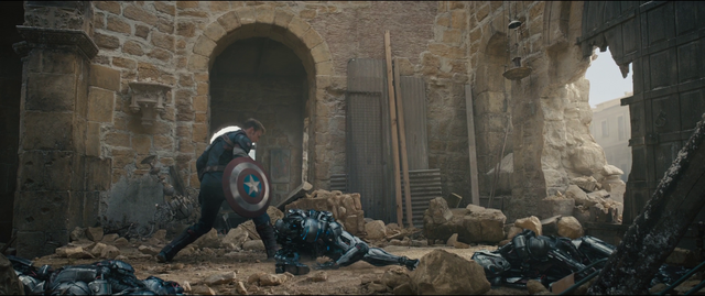 File:Cap Beating an Ultron Sentry.png