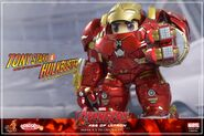 Iron Man cosbaby 3