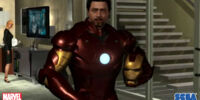 Iron Man (video game)/Gallery