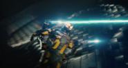 Yellowjacket lasers