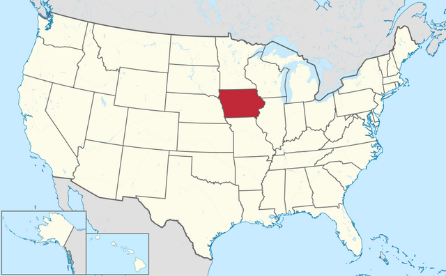 File:Map of Iowa.png