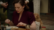 Peggy Carter - Breakfast (2x10)