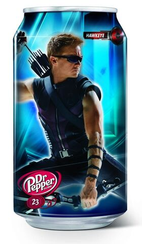 File:Dr Pepper The Avengers can 5 - Hawkeye.jpg