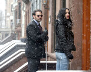 Snowy Murdock and Jones 09