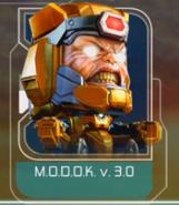MODOK v 3.0