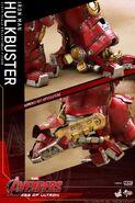 Hulkbuster Hot Toys 22