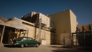 Waste Management Facility - Joseph's Car (2x09)