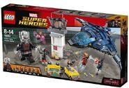Civil War Lego 3