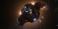 Iron Man Armor: Mark IX/Gallery