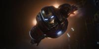 Iron Man Armor: Mark IX/Gallery
