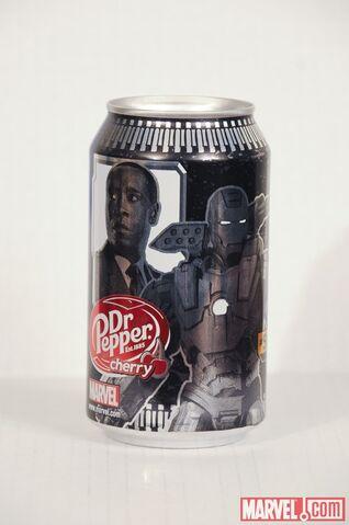 File:Dr Pepper IM2 can 10 - War Machine.jpg