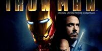 Iron Man – Original Motion Picture Soundtrack
