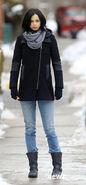 Jessica Jones Set Image