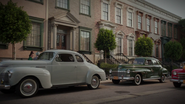 Parked Outside - Agent Carter 1x06