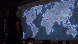 S.H.I.E.L.D. alies vs HYDRA bases