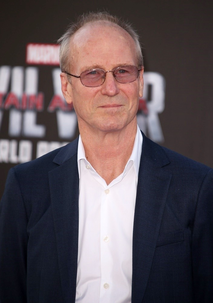 william hurt dune