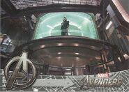 Jailed Loki