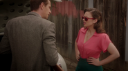 Peggy Carter - Hands on Hips (2x04)