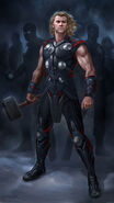 Andyparkart-the-avengers-thor2