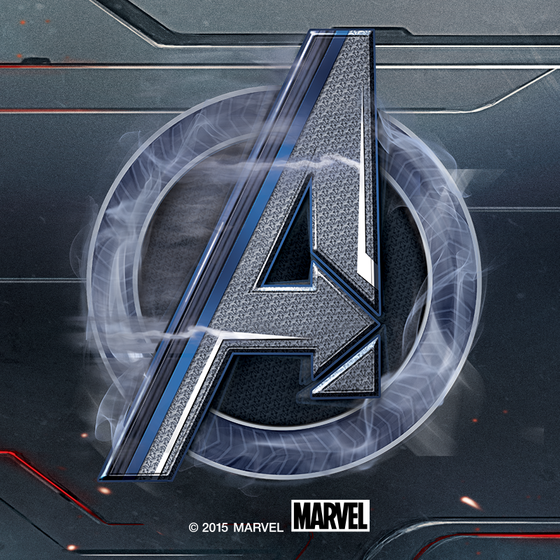 Quicksilver Marvel Logo Image - Quicksi...