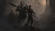 Malekith and Algrim Andy Park