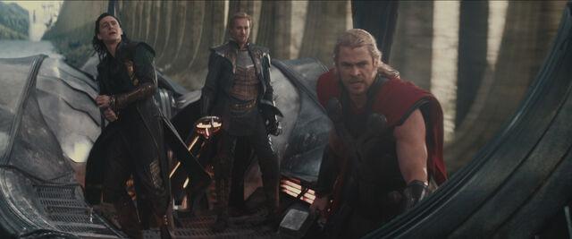 File:Loki Fandral Thor.jpg