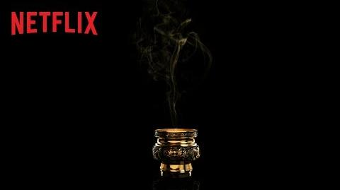 Marvel's Iron Fist Date Announcement HD Netflix