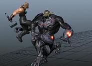 Avengers video game 1