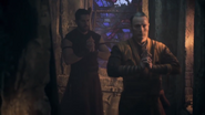 Kaecilius Zealot BTS Video