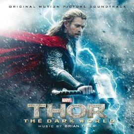 Thor - The Dark World soundtrack