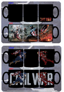 Civil War mugs 1