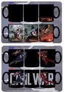 Civil War mugs 1