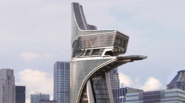 AAoU Avengers Tower Concept