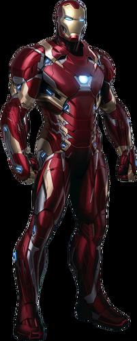 Iron Man  Marvel Cinematic Universe Wiki  FANDOM powered
