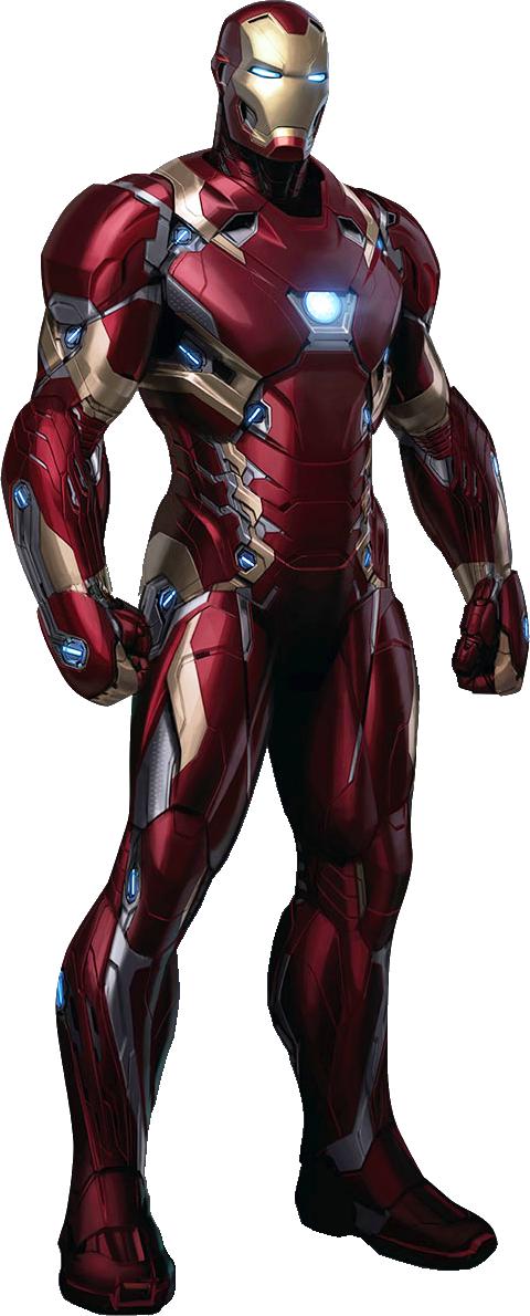 Iron Man Armor: Mark XLVI | Marvel Cinematic Universe Wiki ...