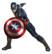 AoU Captain America 2shield-guard